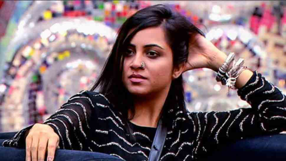 Arshi Khan on joining the popular television reality show