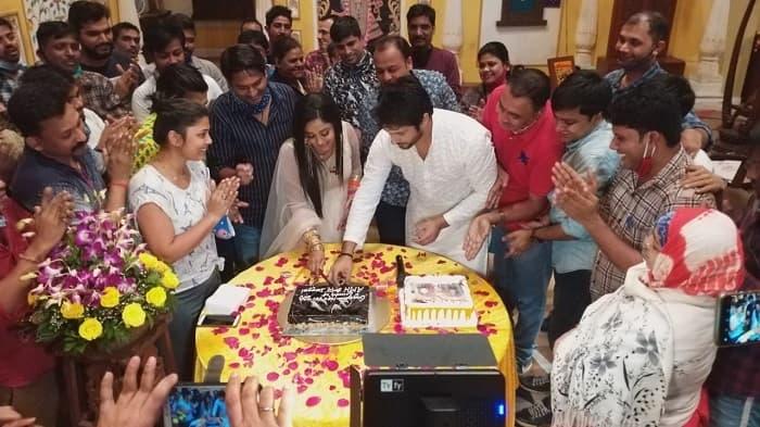 Dangal TV's Aye Mere Humsafar completes 100 episodes