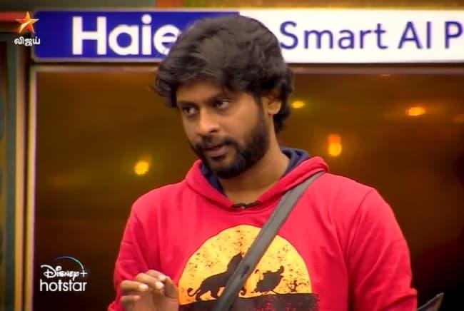 Bigg Boss Tamil Season 4 Winner Name on Grand Finale, Top Finalist