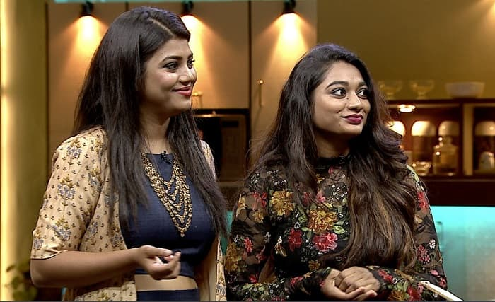 COLORS Tamil set to present a scrumptious treat this weekend on COLORS Kitchen