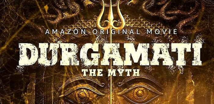 Durgamati Release Date, Cast, Promo, Story, Watch Online Prime Video