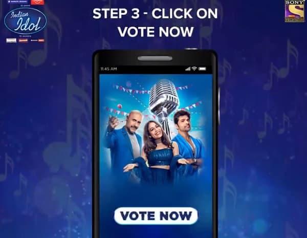 Indian Idol Season 12 Voting How to vote Favorite Contestants Online