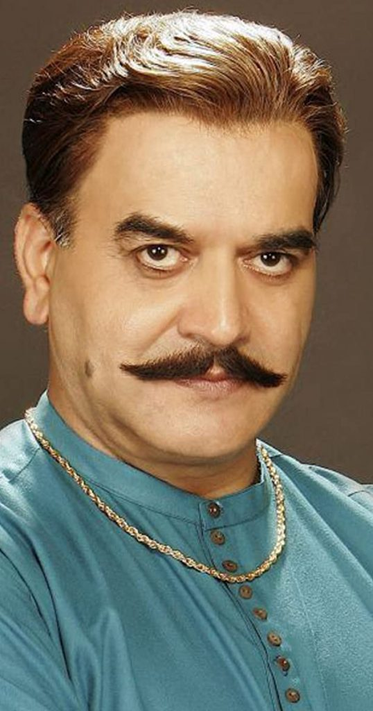 Surendra Pal Joins the Cast of Sony TV's upcoming TV Show