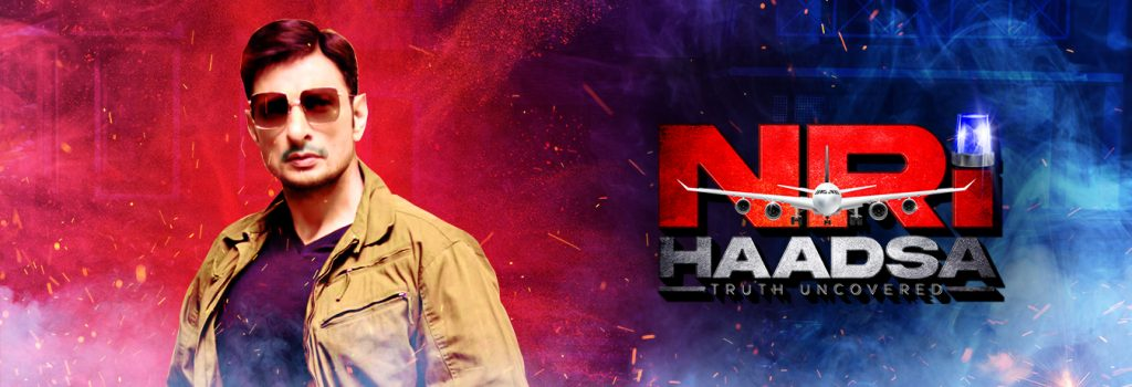 Colors NRI Haadsa cast, Release Date, Plot and Promo