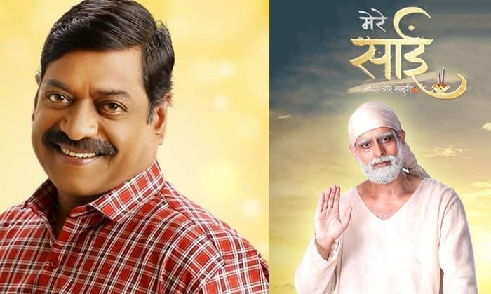Sony TV Mere Sai New Cast: Sanjay Narvekar To Enter In Sony TV Mere Sai!