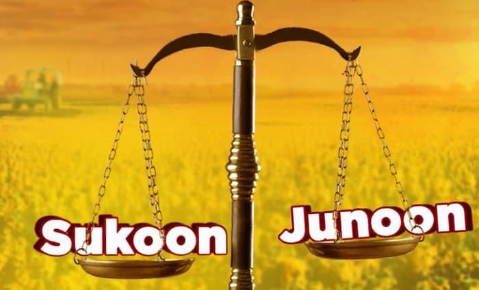 ZEE TV Upcoming Show 2021 Sukoon and Junoon New hindi TV Show