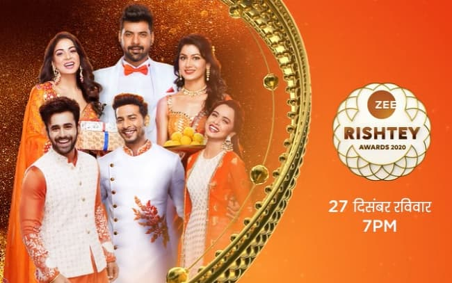 Zee Rishtey Awards 2020 Winner List, premiere Date, Full Show, Voting