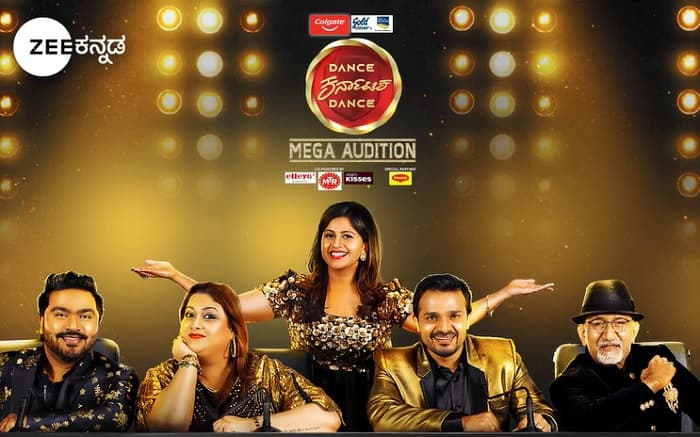 Dance Karnataka Dance Season 3 Start date, Contestants, Time, Judges