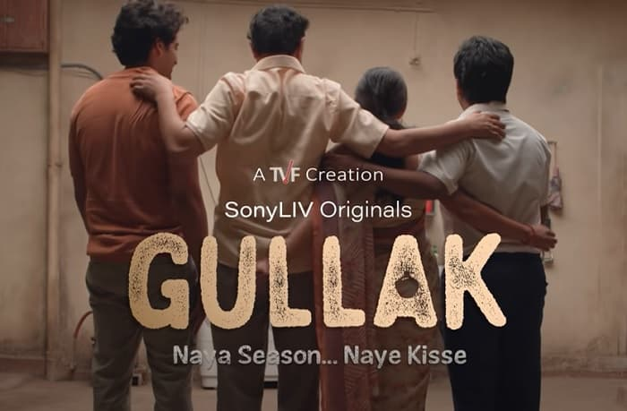 Gullak Season 2 Release Date, Cast, Promo, Story Watch on SonyLIV