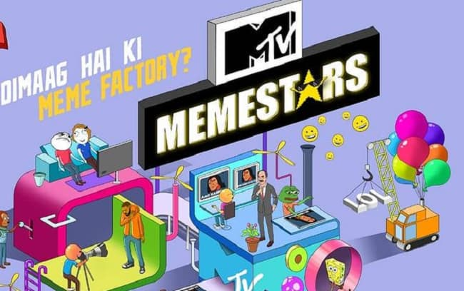 MTV Memestars Registration How to participate Online and Win 1 Lac