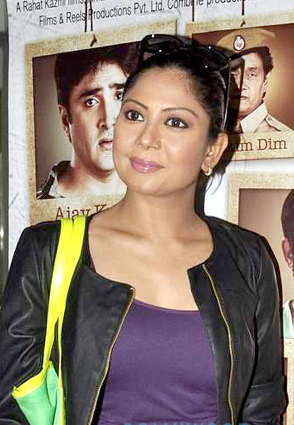 Manini Mishra to make comeback on tv screens