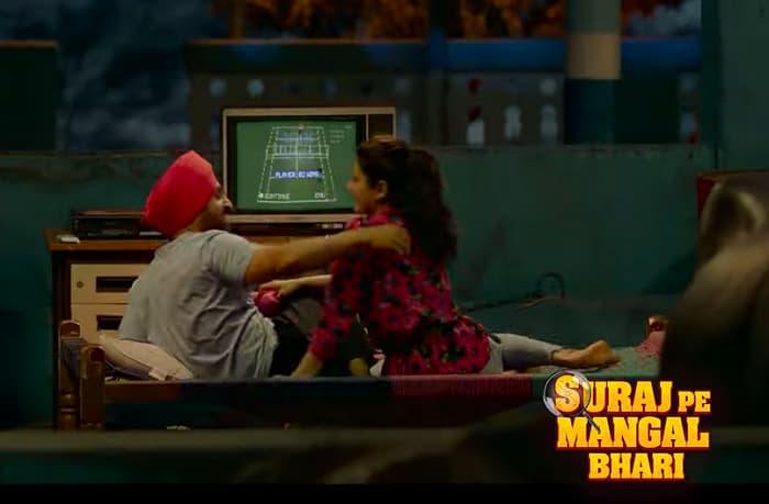 Suraj Pe Mangal Bhaari Release Date, Cast, Where to watch Online?