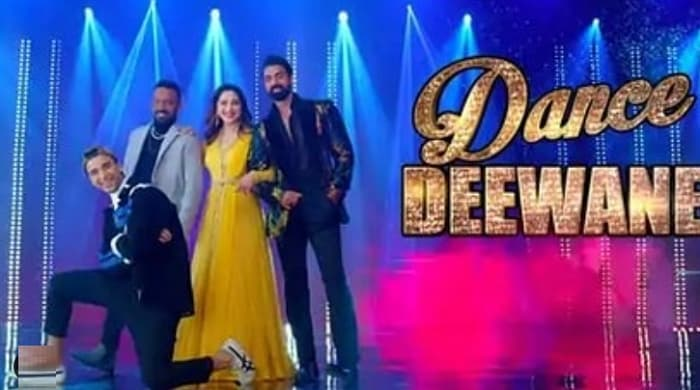 Dance Deewane Season 3 Contestants Name List, Release Date 2021
