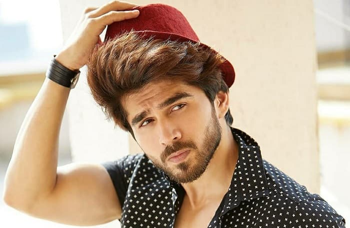 I stepped into the industry as a dancer before I was offered a show – Karan Khandelwal