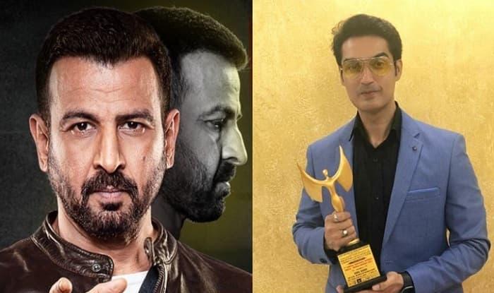 Jurm Aur Jazbaat 2021 Kunal Bakshi Joins the Cast of Ronit Roy
