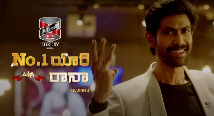No 1 Yaari Season 3 Start Date, Hosting by Rana Daggubati, Promo
