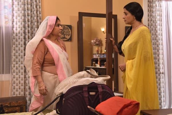 Ranju Ki Betiyaan - Marriage proposal for Shalu