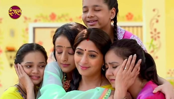 Ranju Ki Betiyaan - Guddu Mishra learns the bitter truth