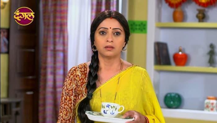 Ranju Ki Betiyaan  Shalu to get married