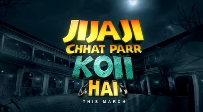 SAB TV Jijaji Chhat Parr Koii Hai Start Date, Cast, Promo, Story, Schedule