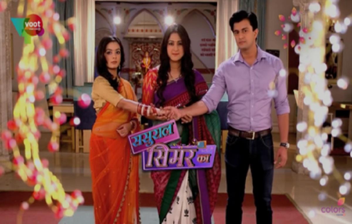 Rashmi Sharma To Come Up With Sasural Simar Ka 2! – AuditionForm