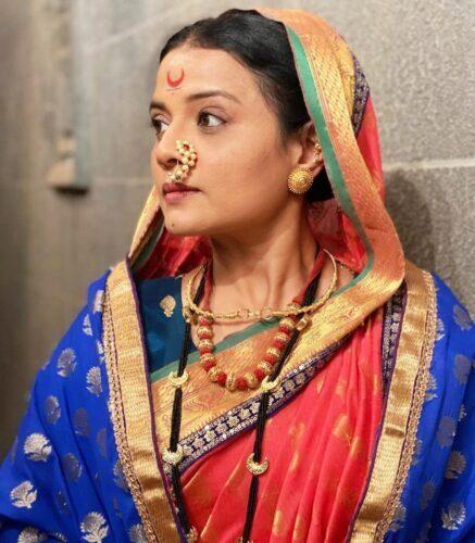 Bhargavi Chirmule to join the cast of Sony TV's Mere Sai- Shradha Aur Saburi