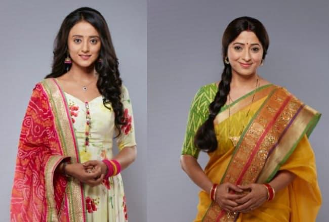 I hope the characters in Ranju Ki Betiyaan go on to inspire many says, Reena Kapoor and Monika Chauhan