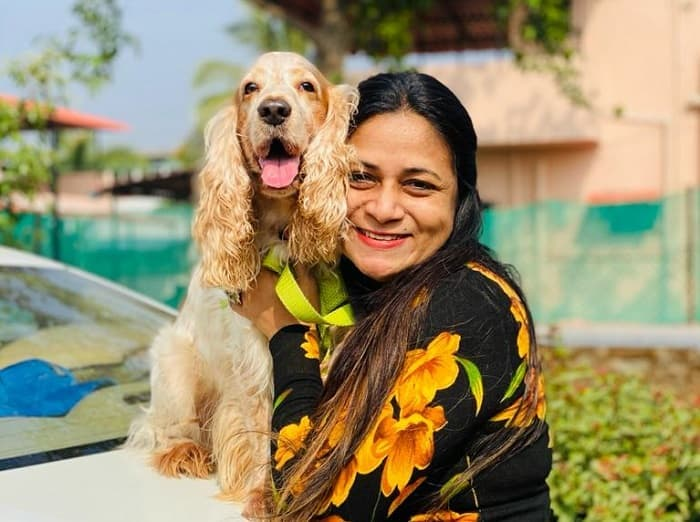 Inspired by Mahatma Gandhi, Utkarsha Naik urges India to help and protect animals
