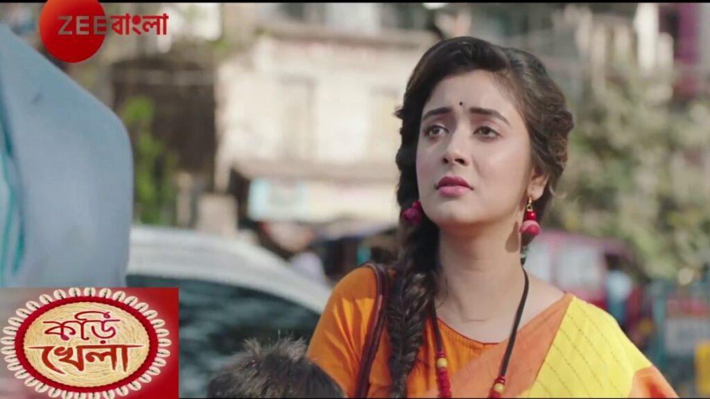 Zee Bangla Kori Khela Cast, Starting date, broadcasting schedule and promo