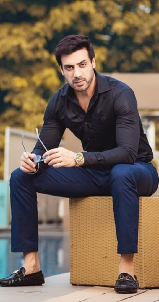 Gavie Chahal joins the cast of Kuch Rang Pyaar Ke Aise Bhi