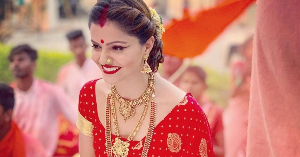 Rubina Dilaik makes comeback as Soumya in 'Shakti...Astitva Ke Ehsaas Ki'