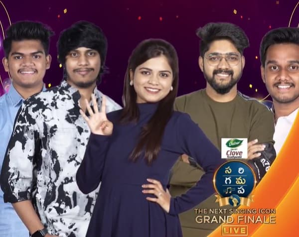 Sa Re Ga Ma Pa Telugu season 13 Winner Name, Grand Finale, Finalist