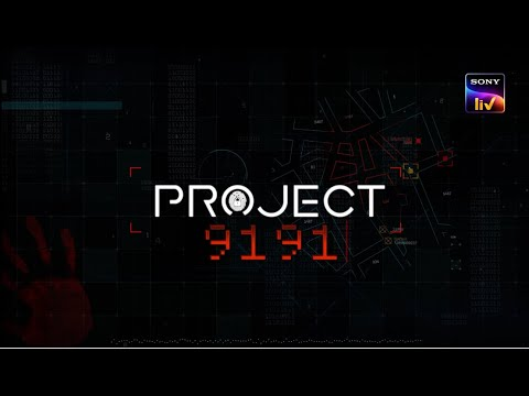 Project 9191 Sony Liv