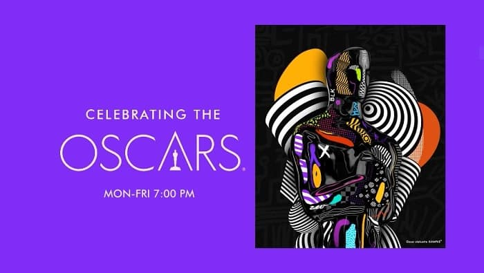Celebrate the Oscars all month with Star Movies and Star Movies Select's 'Celebrating The Oscars' Festival