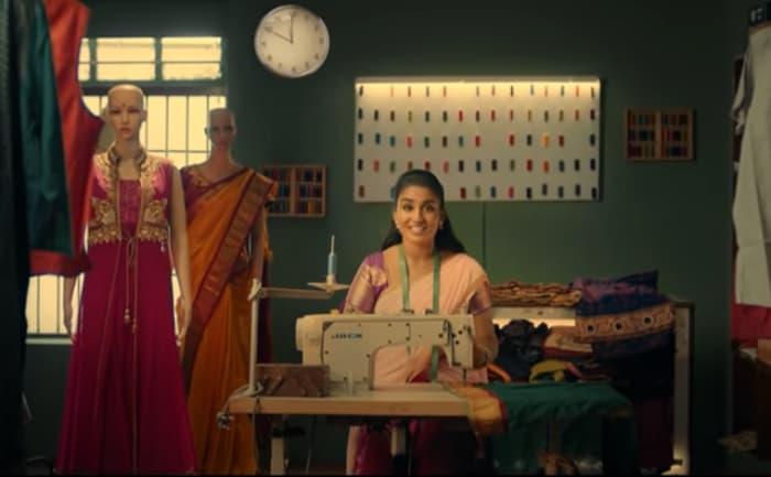 Colors Tamils Abhi Tailor Release Date, Cast, Plot and Promo, Schedule