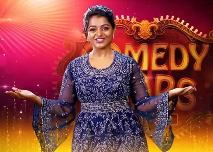 Comedy Stars Season 2 Grand Finale Date, Time, Finalist Contestants List