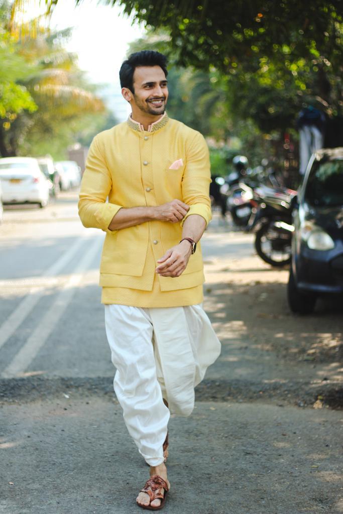 Bhushan Pradhan