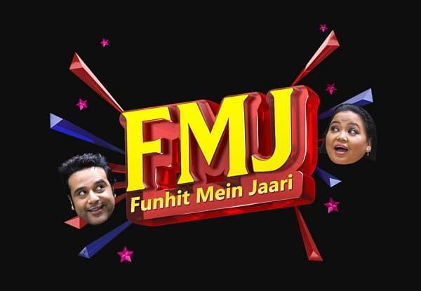 Funhit Mein Jaari Season 2 Start Date, Timing, Cast, SAB TV Schedule