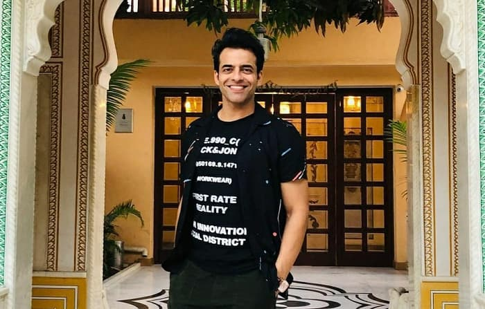 Himmanshoo Malhotra Says, It's equally important to focus on acting while on skills