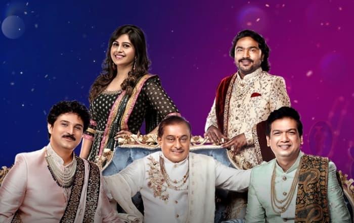 How to give Zee Kannada Sa Re Ga Ma Pa Season 18 Auditions in 2021