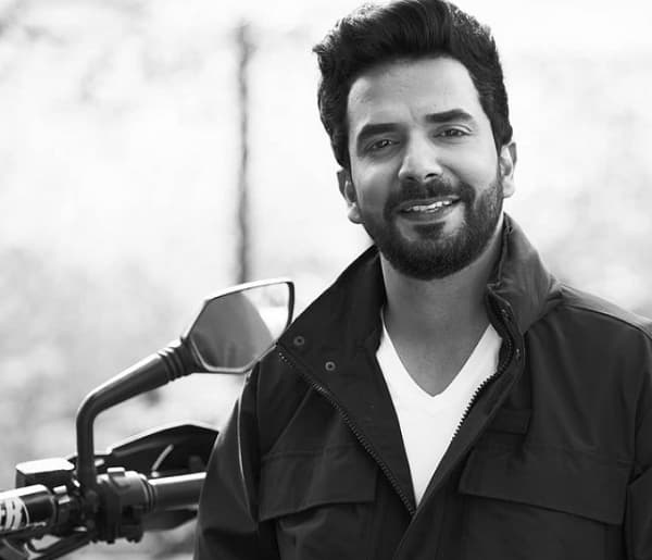I have never felt prejudiced for being an actor on television – Manit Joura