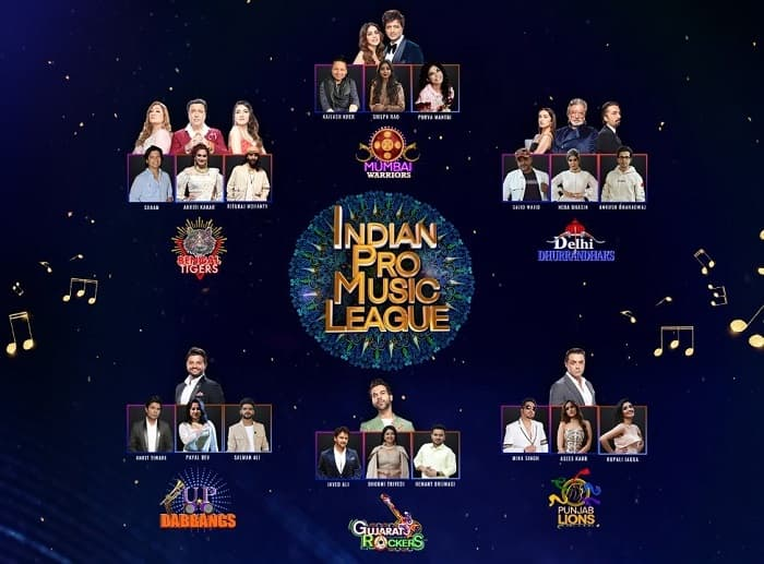Indian Pro Music League Voting Open, How to Give Vote Online?