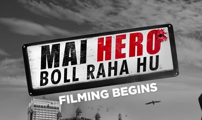 Mein Hero Bol Raha Hu Release Date, Cast, Where to watch Online