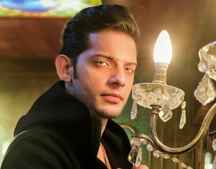 Mohit Hiranandani Enter as a new cast of Prem Bandhan