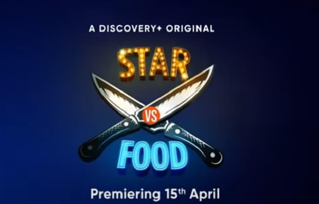 Star vs Food Start Date, Timing, Where to Watch, Kareena Kapoor show
