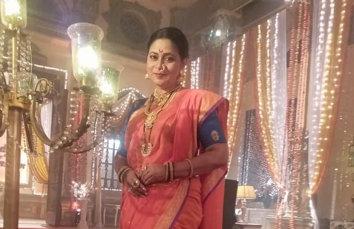 Utkarsha Naik shares her fondest Gudi Padwa memory