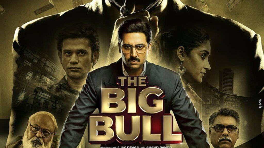 The Big Bull Release Date,
