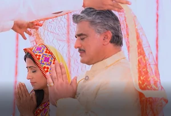 Guddu Ji leaves Lalita Niwas in Dangal TV's show Ranju Ki Betiyaan