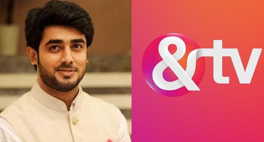 Ghar Ek Mandir-Kripa Maharaj Agrasen Ki: AND TV New Show 2021
