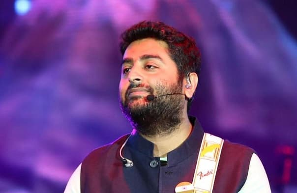Arijit Singh Net Worth 2021, Per Song Charges, Award List